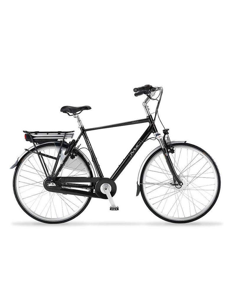 Multicycle Legend EF Showmodel