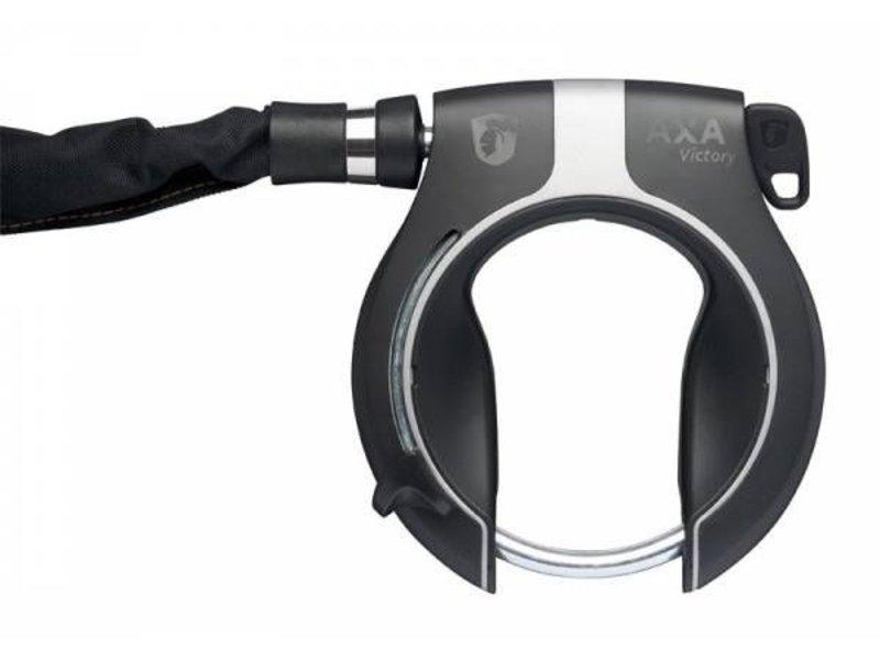 AXA Ringslot Victory (grijs/zwart)