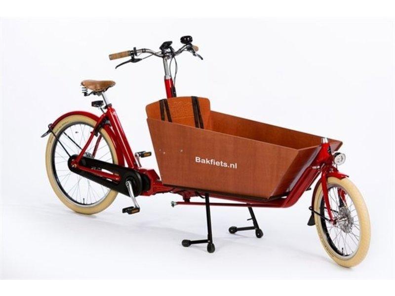 Bakfiets.nl CargoBike Cruiser Long bakfiets