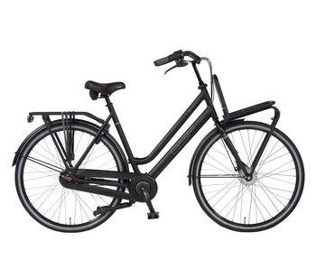 BSP Metropolis XXL Dames Heren fiets