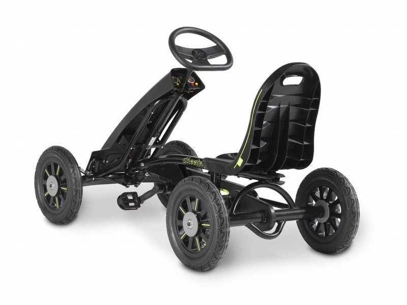 EXIT Cheetah Pedal Go-Kart