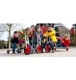 OkidO Toys Kruiwagen metaal 9113