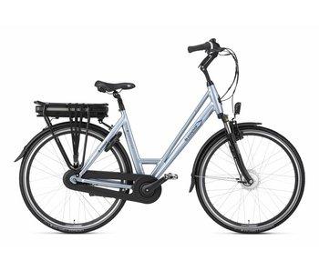 Popal E-volution 28 inch Elektrische fietsen Sky-blue