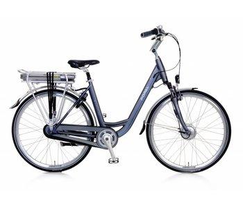 Popal E-volution 28 inch Elektrische fietsen Matt-grey