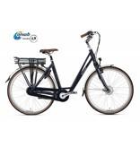Popal E-volution 28 inch Elektrische fietsen Steel-blue