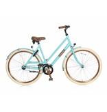 Popal Montebella 28 inch Damesfietsen Lichtblauw