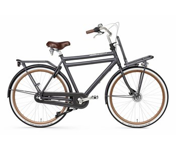 Popal Daily Dutch 28 inch Herenfietsen Petrol