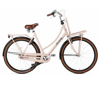 Popal Daily Dutch 28 inch Damesfietsen Roze