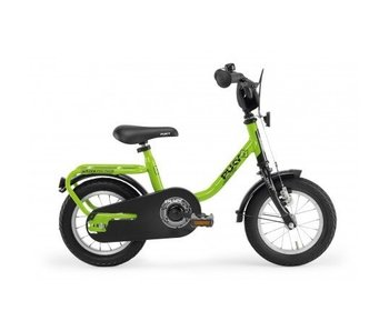 Puky kinderfiets Z2 kiwi/groen