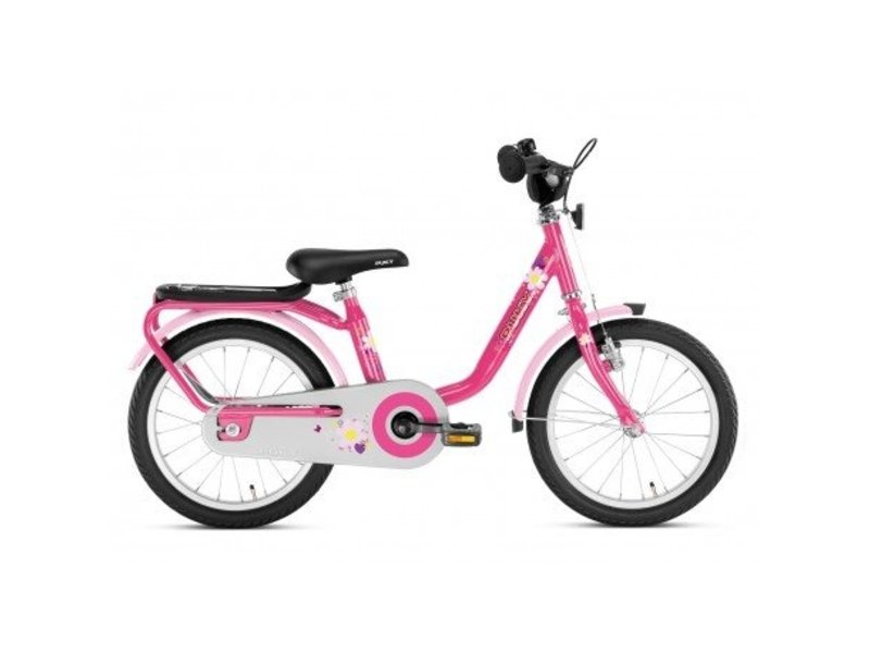Puky kinderfiets Z6 16 inch lovely pink