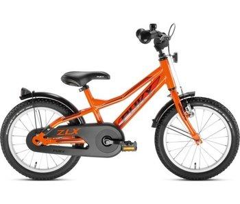 Puky Kinderfiets ZLX 16 inch Aluminium oranje 3