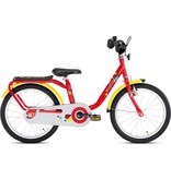 Puky kinderfiets Z8 puky color 18 inch