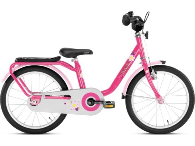 Puky kinderfiets Z8 lovely pink 18 inch
