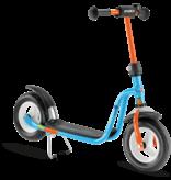 Puky step R 03 blauw/oranje
