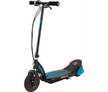 Razor Power Core E100 blauw elektrische step