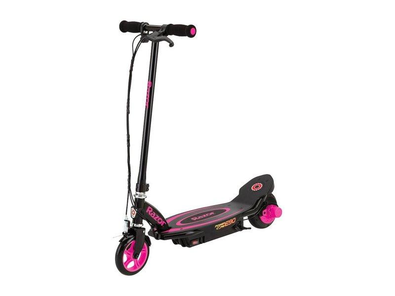 Razor Step Elektrisch Razor Pink