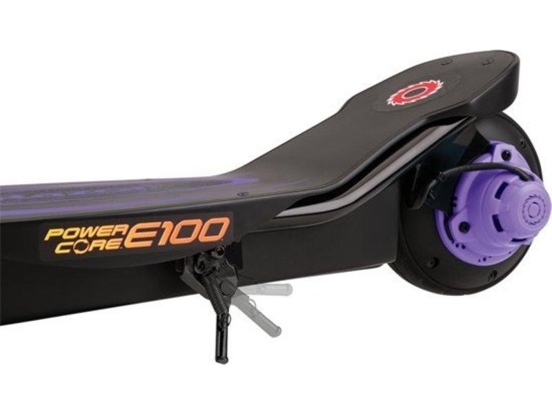 Razor Razor Power Core E100