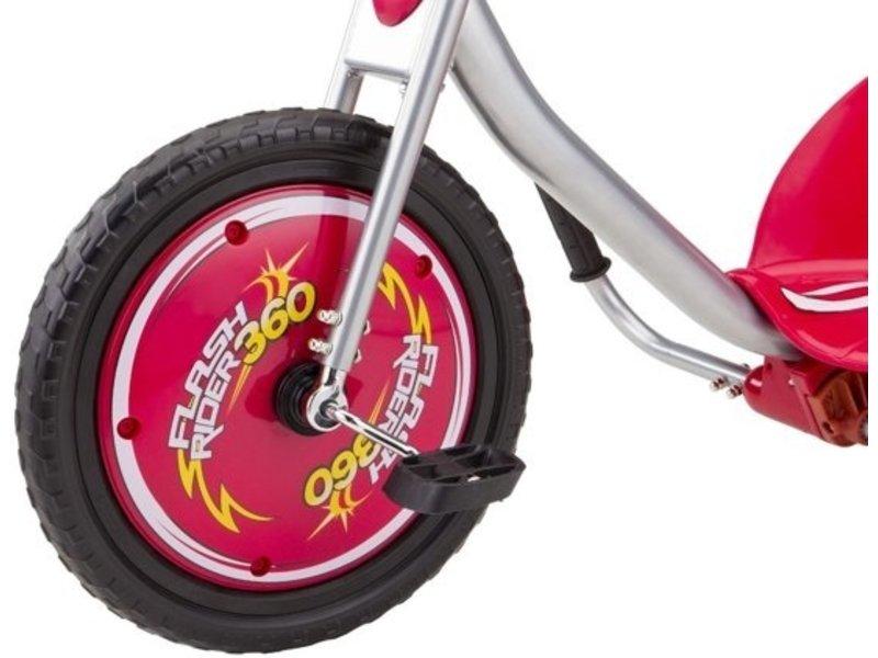 Razor Flash Rider 360