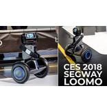 Segway Loomo Robotics