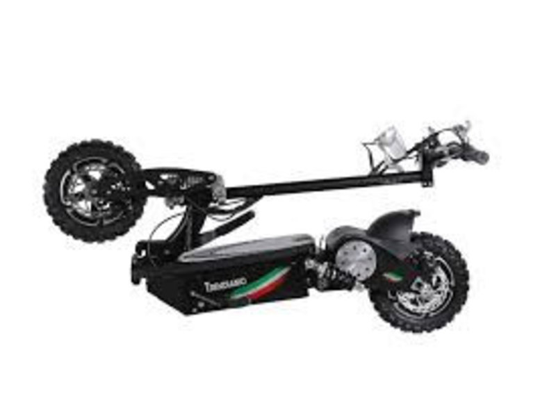 Trendiamo Off-Road Elektrische Step
