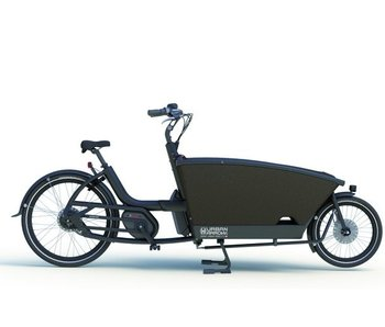 Urban Arrow Family elektrische Bakfiets Active