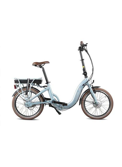 Vogue Vogue E-Bike Ville Blauw