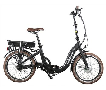 Vogue E-Bike Ville 7 SP nexus Shimano