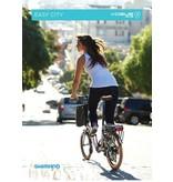 Vogue E-Bike Ville 7 SP nexus Shimano