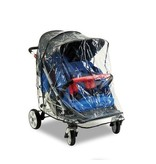 Winther Regenhoes - Winther wandelwagen   4-persoons   Stroller-4