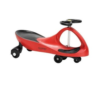 Winther Plasma car