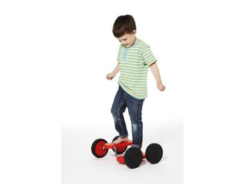 Winther Go Go Roller