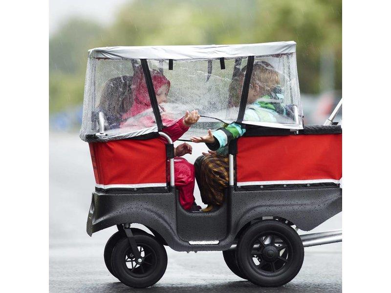 Winther Regenscherm Kiddy Bus 4 persoons