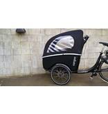 Winther Bikes Cargoo regentent