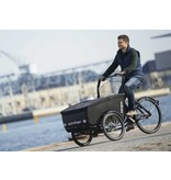 Winther Bikes Cargoo nylon afdekhoes