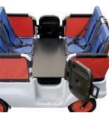 Winther Kiddy Bus Basic | Accessoires | Evacuatie tussenstuk (alleen geschikt voor 6-zits Kiddy Bus) 522738
