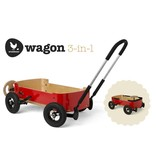 Wishbone Wagonn 3 in 1