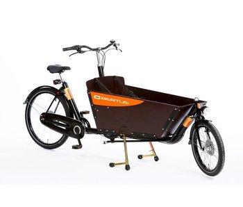 Bertus Bakfiets Bike