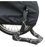 DS Covers Bakfietshoes tweewieler