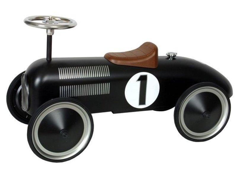 LOOPAUTO METAL RACER BLACK