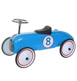 LOOPAUTO METAL RACER BLUE Michael