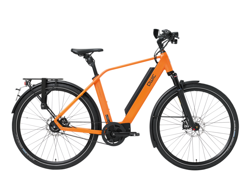 Qwic Performance MA11 Speed herenfiets