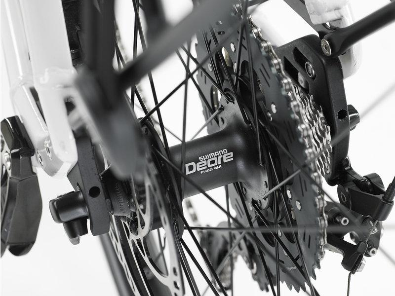 Qwic Performance MD11 Speed damesfiets