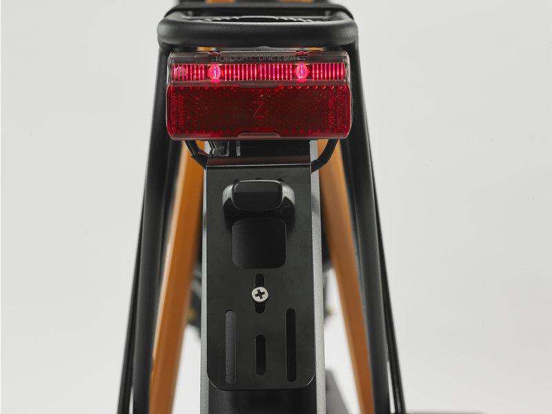 Qwic Performance RD11 Speed elektrische herenfiets
