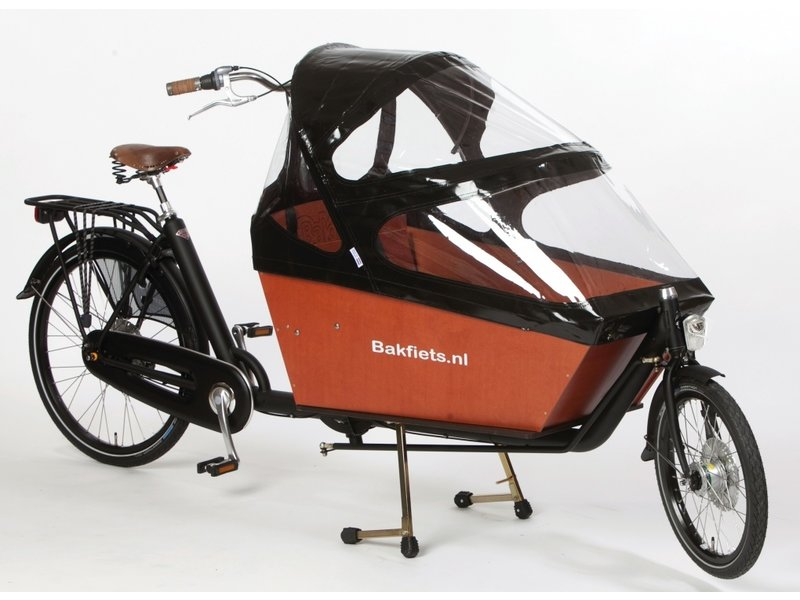 Bakfiets.nl CargoBike Classic Long
