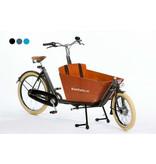 Bakfiets.nl CargoBike Cruiser Short