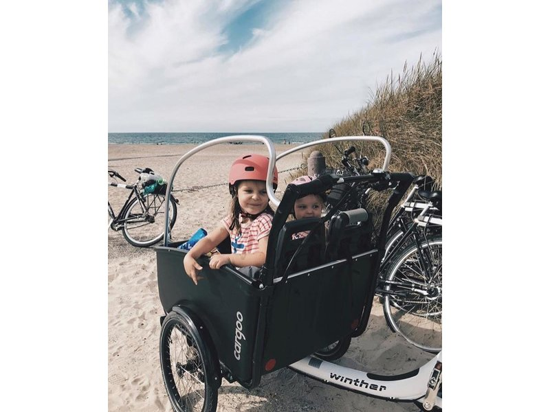 Winther Bikes Cargoo Bakfiets