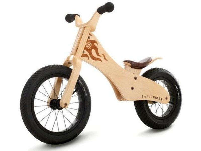 Early Rider Houten Loopfiets - Classic Naturel
