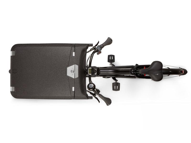 Urban Arrow Shorty Elektrische Fiets Performance CX