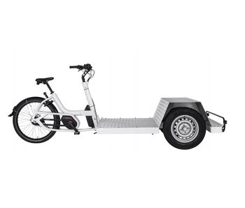 Urban Arrow Tender1500  Flatbed Performance CX Disc Zee Rohloff