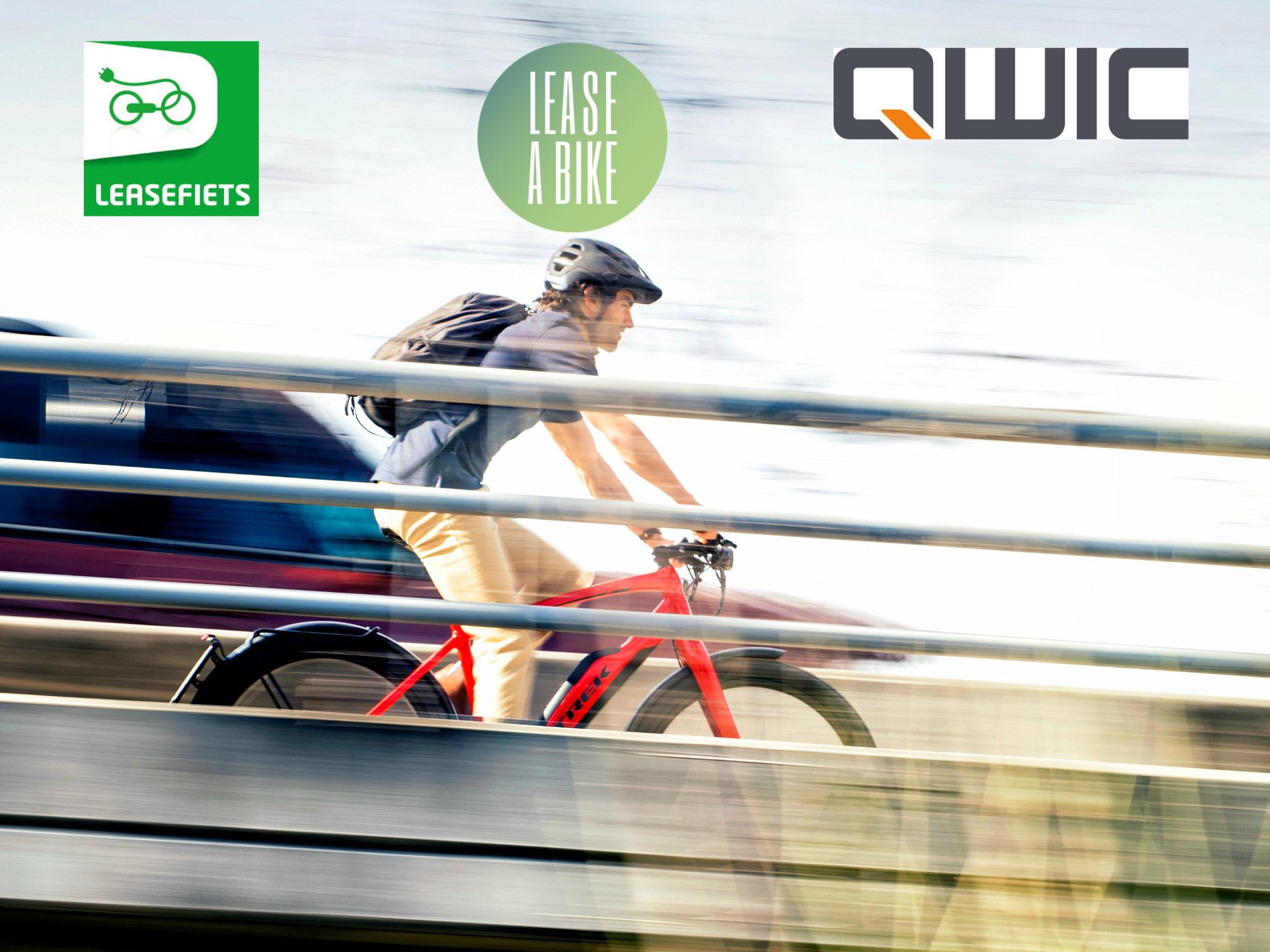 Nieuwe fiscale fietsregeling biedt grote kansen